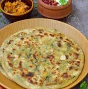 Gobhi-Paratha